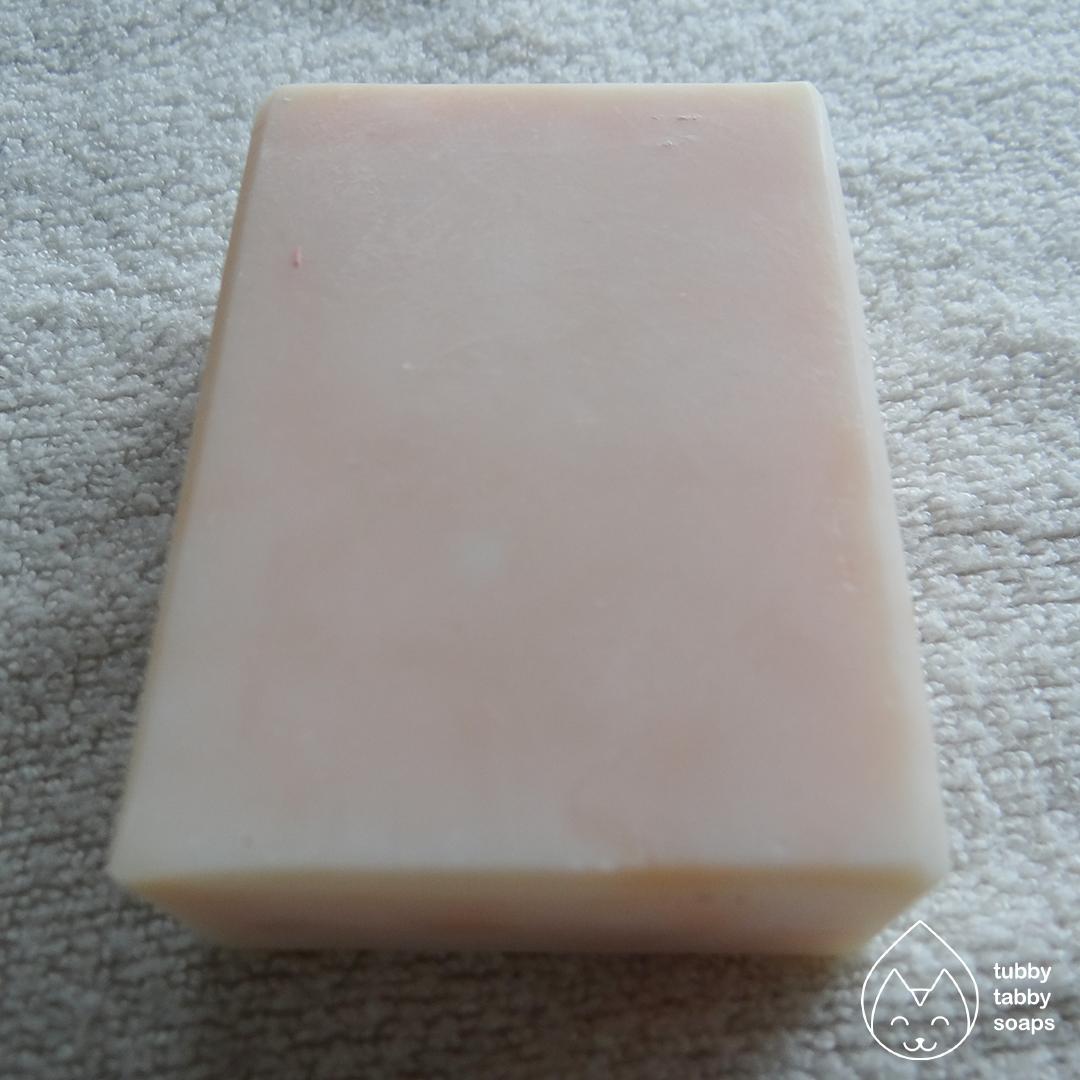 Tub o Lard (lye) handmade soap by Tubby Tabby Soaps