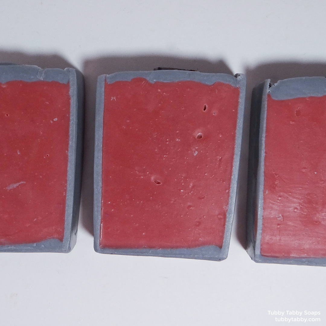 Canned Wine artisan handmade soap (My Favorite Murder, MFM, SSDGM) by Tubby Tabby Soaps