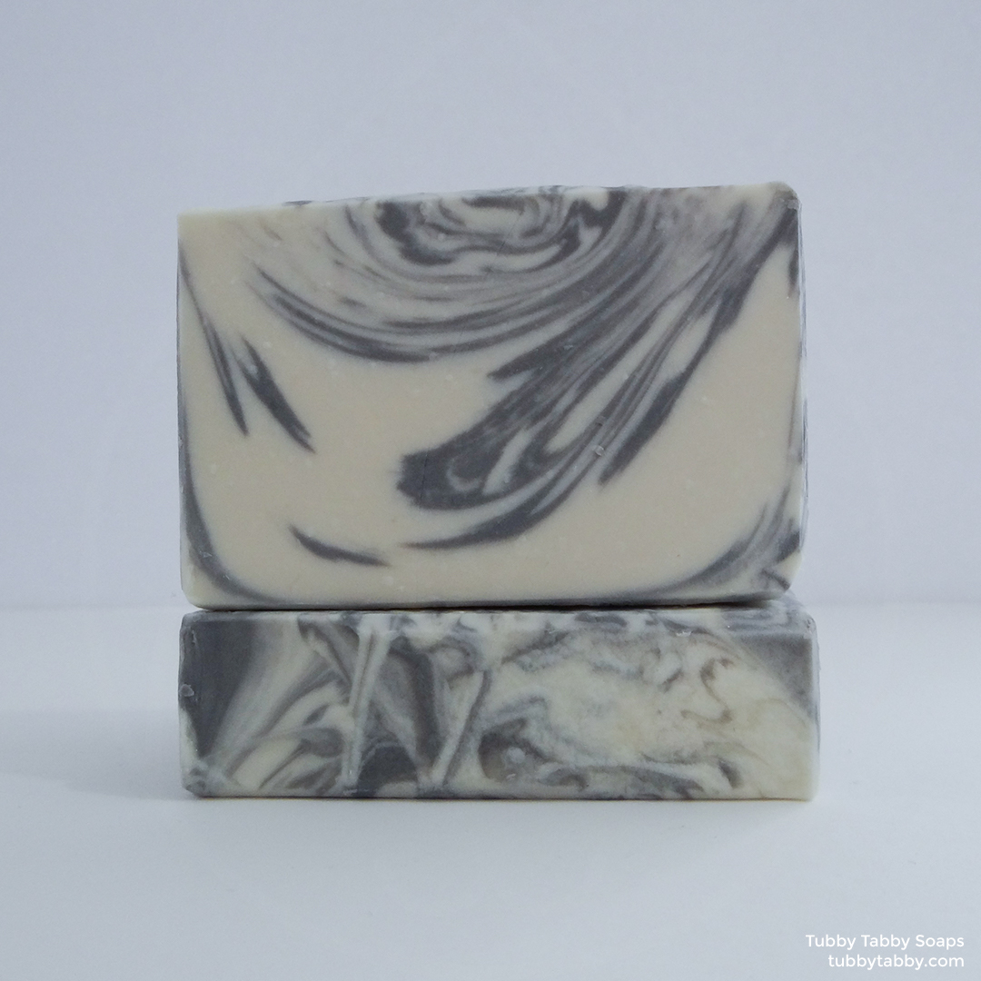 Wizard's Beard handmade soap (lord of the rings, gandalf, artisanal, vegan, fair trade) by Tubby Tabby Soaps